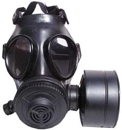 Ammonia Industrial Refrigeration Gas Mask